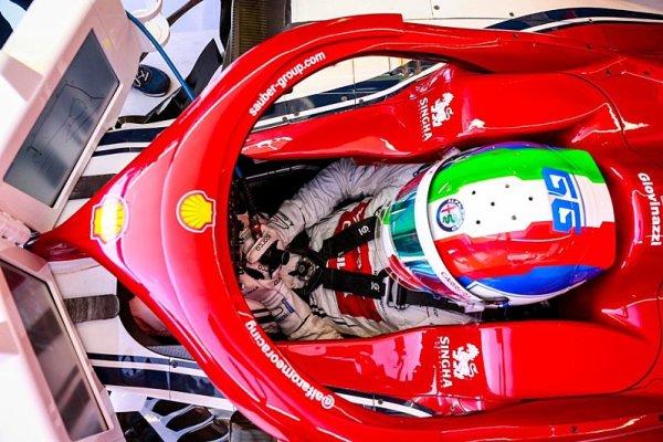 Alfa Romeo to přehnala s chlazením benzinu