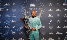 Hamilton byl opět korunován šampionem