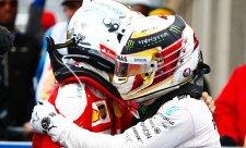 Hamilton by prý jednal stejně jako Vettel…