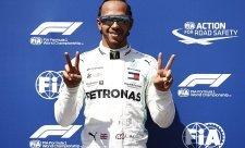 Hamiltonovi nedala spát nenávist na tomto světě