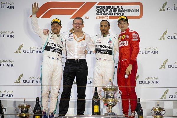 Sportovní tragédie benjamínka ve službách Ferrari