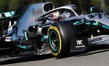 Mercedes byl podle Wolffa za idiota