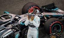 FIA vystavila Mercedesu rekordní účet