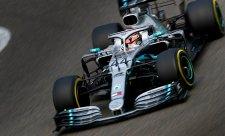 Mercedes přiveze do Japonska sadu novinek