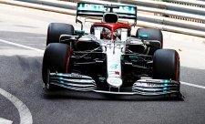 Nedostižný Mercedes, Ferrari prohrálo i s Red Bullem