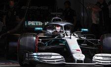 Mercedes chce nákladově neutrální tým