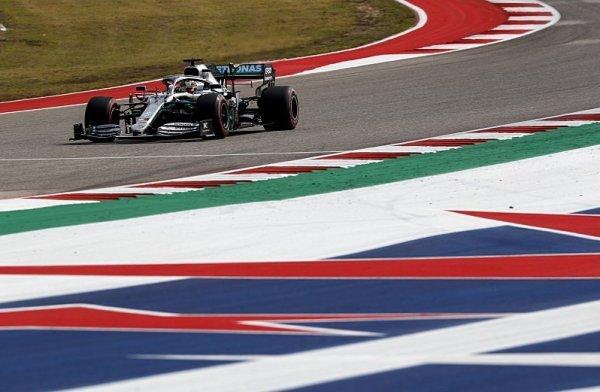 Mercedes vysvětlil Hamiltonovo kvalifikační zklamání