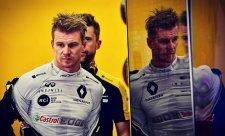 Hülkenberg pravděpodobně zůstane s Renaultem
