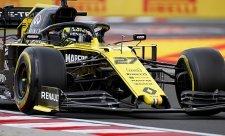 Hülkenberga konec u Renaultu mrzí