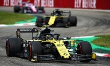 Nejlepší výsledek Renaultu od návratu do F1