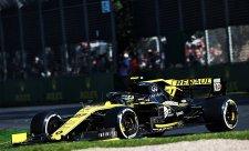 Red Bull není soupeřem, maximálně tak Haas