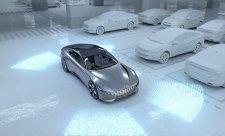 Korejské automobilky vyvíjejí bezdrátové nabíjení