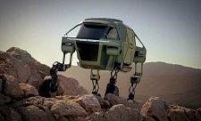 Nový Hyundai umí chodit