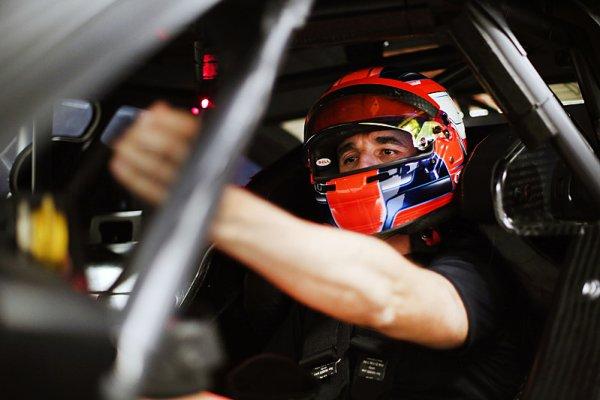 Kubica bude testovat v DTM pro BMW
