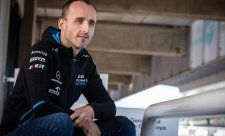 Kubica se vrátil po více než osmi letech