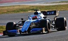 FIA přikázala Williamsu upravit vůz