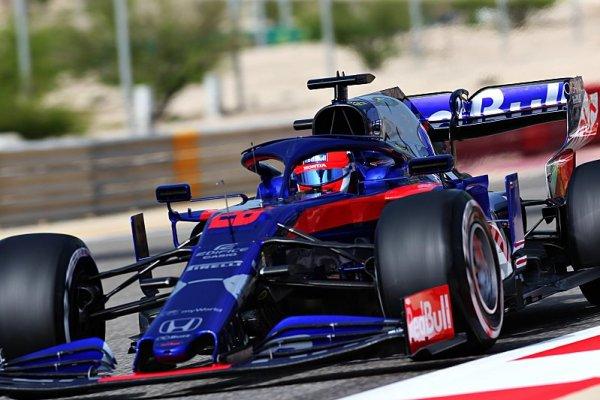 Toro Rosso si uřízlo pořádnou ostudu