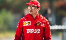 Leclerc dostal smlouvu až do roku 2024
