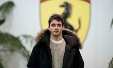 Leclerkova nejcennější lekce od Ferrari?