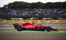Jak Leclerc a Verstappen udělali závod