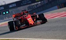 Dominance Ferrari bude nuda, obával se De la Rosa