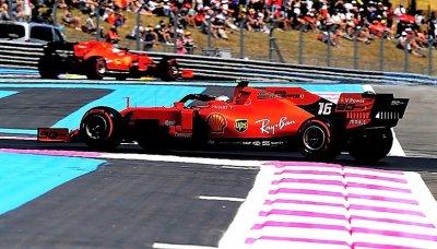 Ferrari bude dále hledat odpovědi