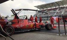 Ferrari kralovalo i v závěrečné přípravě