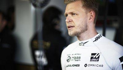 Magnussen chystá přestup do velkého týmu