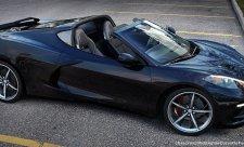 Bude takto vypadat Corvette s motorem uprostřed?