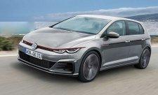 Co zatím víme o novém Volkswagenu Golf