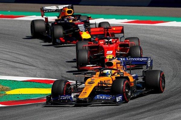 McLaren bude pro Mercedes jen zákazníkem