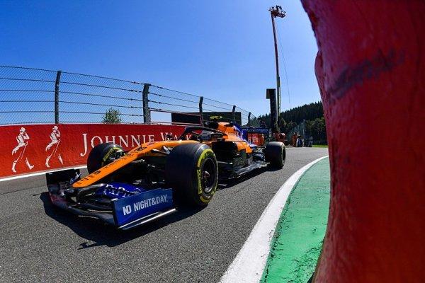 Příští vůz McLarenu bude malou revolucí