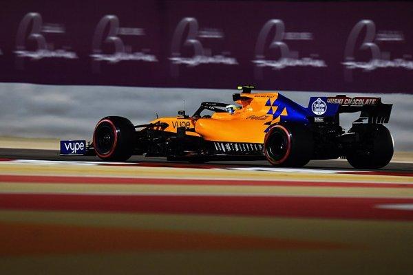 McLaren moc nerozumí svému úspěchu