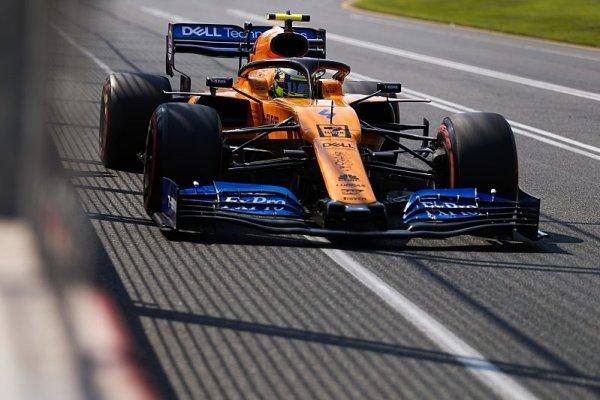 I McLaren možná změní směr vývoje