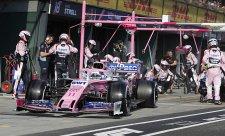 Racing Point se bude stěhovat až za dva roky