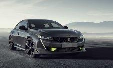 Peugeot chystá ostrou verzi sedanu GT