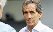Prost byl zvolen do dozorčí rady týmu Renault