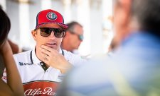 Räikkönen má v Alfě svobodu
