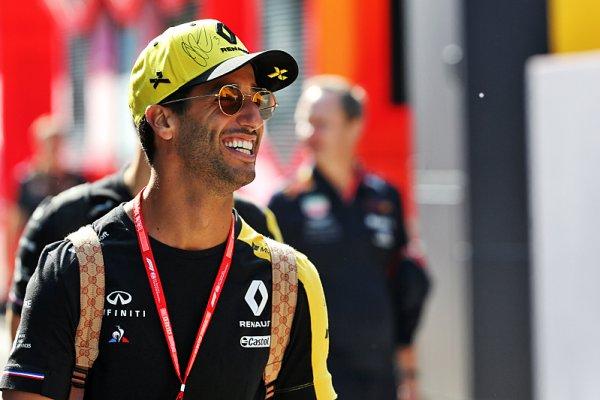 Renault potřebuje pro příští rok větší zlepšení