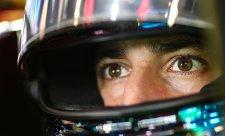 Ricciarda zaskočila slabá forma Renaultu