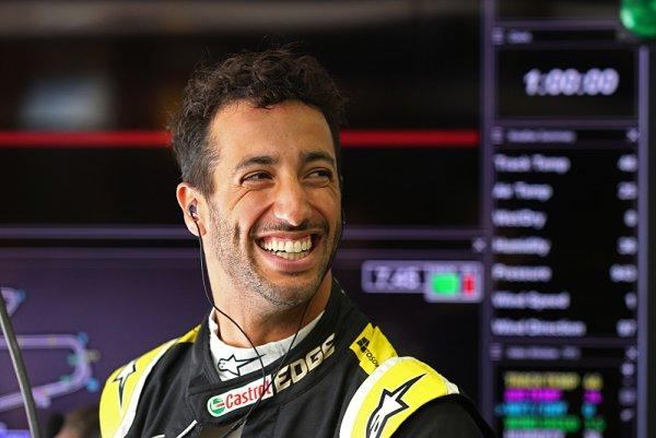 Ricciarda zažaloval jeho bývalý poradce