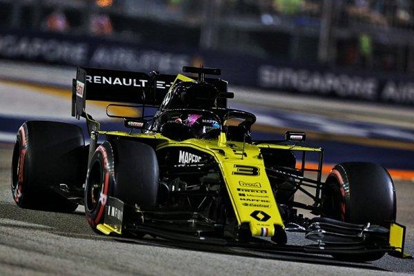 Ricciarda vyloučili dodatečně z kvalifikace