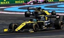 Ricciarda sesadili komisaři na jedenácté místo