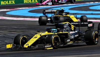 Renault by chtěl nový B-tým
