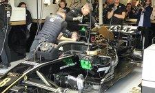 Haas již letošní sezonu vzdává