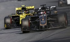 Ricciarda překvapila zpráva o Grosjeanově setrvání