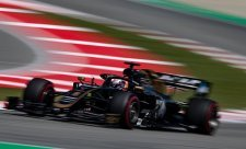 Haas si troufá vyzvat Red Bull