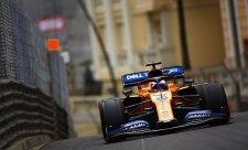McLaren opouští Pat Fry