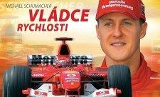 Kniha ke vstupenkám na Racing Expo