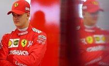 Vy jste se zbláznili - Schumacher bez závodu doma?